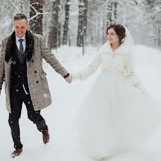 Wedding photographer Anastasiya Bagranova (Sta1sy). Photo of 11.03.2018
