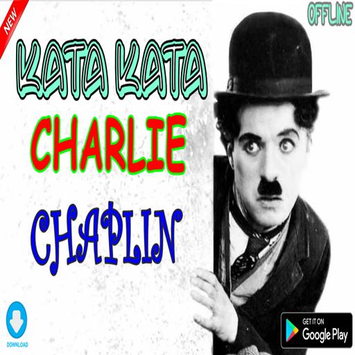 Kata Kata Charlie Chaplin 202 Apk Download Com