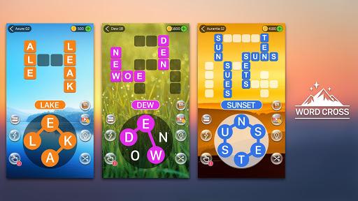 Crossword Quest 1.2.2 screenshots 7
