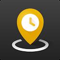 Couple Keeper - Couple Tracker icon