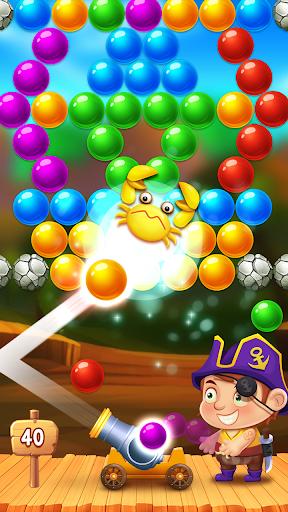 Bubble Pirate - Bubble pop 1.0.3 {cheat|hack|gameplay|apk mod|resources generator} 4
