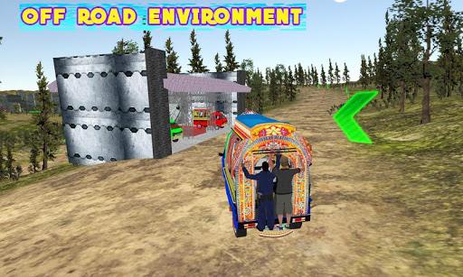 Real Van Car Simulator Drive for PC
