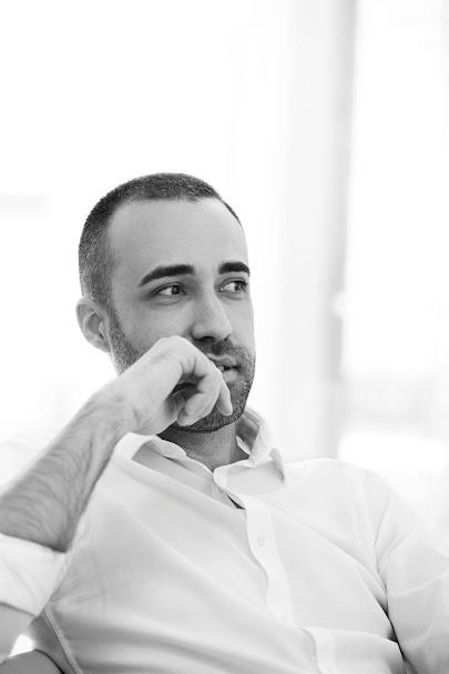 l valenciano Saül Gómez, nuevo director de la Joven Banda Sinfónica de la FSMCV