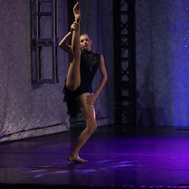 Lyrical by Ashley Ellis - Sports & Fitness Other Sports ( dance lyrical jazz modern elite grace flexibility )