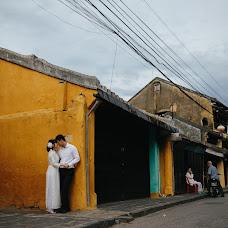 Nhiếp ảnh gia ảnh cưới Trung Dinh (ruxatphotography). Ảnh của 18.08.2018