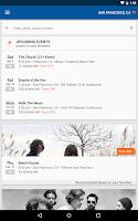 Screenshot of StubHub - Event tickets