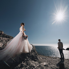 Wedding photographer Dmitriy Gulpa (MONSTaR). Photo of 04.12.2016