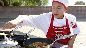 Junior Edition: Pop Up Restaurant; Junior Edition: Grandma Gordon thumbnail