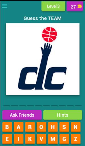 NBA Basketball Logo Prodigy 3.2.7z screenshots 3