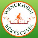 Wenckheim kerékpárút icon