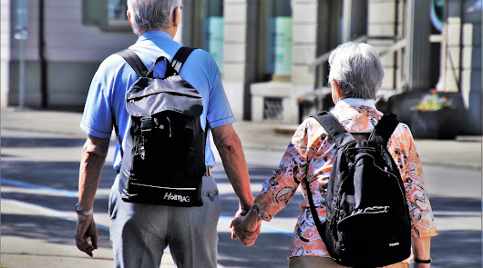 España, un país en continuo envejecimiento