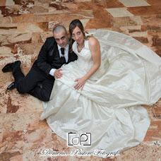 Wedding photographer Domenico Pastore (DomenicoPastore). Photo of 24.08.2016