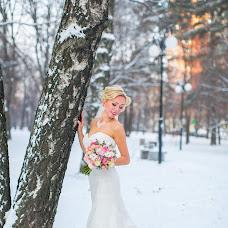 Wedding photographer Dmitriy Kabanov (Dkabanov). Photo of 04.02.2016