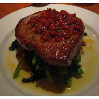 Italian Grilled Tuna