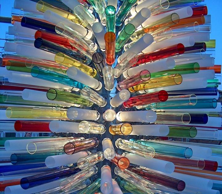 Scultura di vetro di Paolo_G