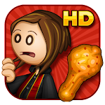 Papa's Wingeria HD Icon