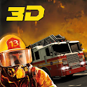 Firefighter Rescue: City Hero icon