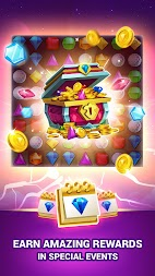 Bejeweled Blitz! APK screenshot thumbnail 16