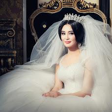Wedding photographer Den Arina (DanArina). Photo of 06.05.2016