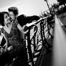 Wedding photographer Neagoe Bogdan (bogdanneagoe). Photo of 21.01.2017