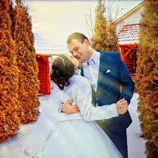 Wedding photographer Marina Kolesnikova (kofka). Photo of 21.01.2015