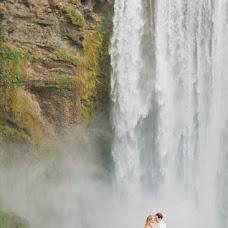 Wedding photographer Aleksandra Bukhareva (krasotavkazdom). Photo of 09.11.2016
