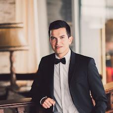 Wedding photographer Aleksandr Rostov (AlexRostov). Photo of 15.02.2017