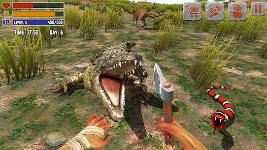 Island Is Home Survival Simulator Game App Download For Android 3