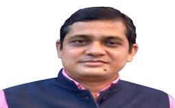 Bijendra Kumar Singh