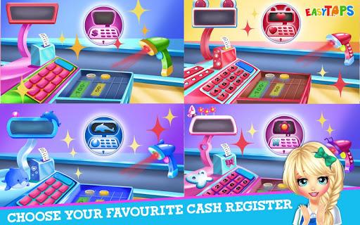 Supermarket Cashier Manager - Cash Register  screenshots 4