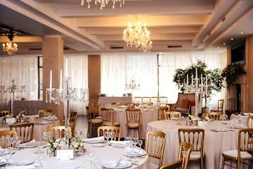 Ресторан Времена года в Парке Горького
