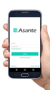 Asante SmartHome - náhled