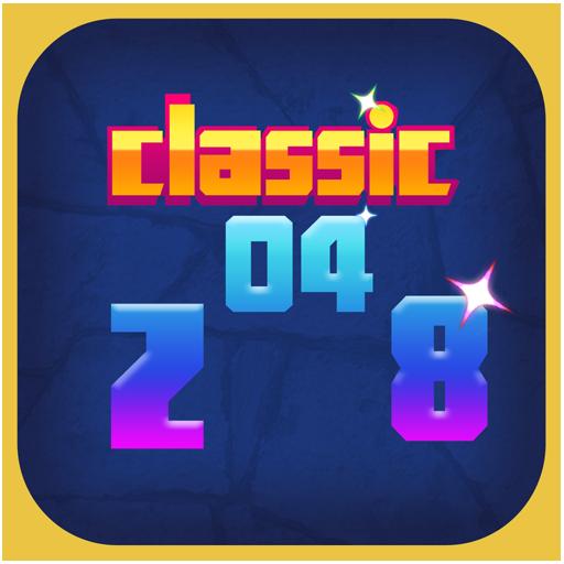 Classic 2048 (2017)
