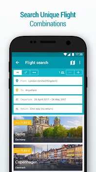 Kiwi.com - Last Minute Flights and Tickets Booking