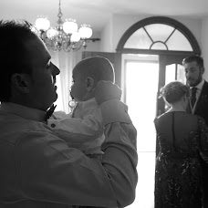 Wedding photographer José Sánchez (Josesanchez). Photo of 28.03.2017