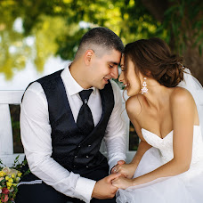 Wedding photographer Oksana Fomina (Sochok). Photo of 14.02.2017