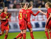 Spanning stijgt: Flames kennen donderdag hun tegenstanders voor EK