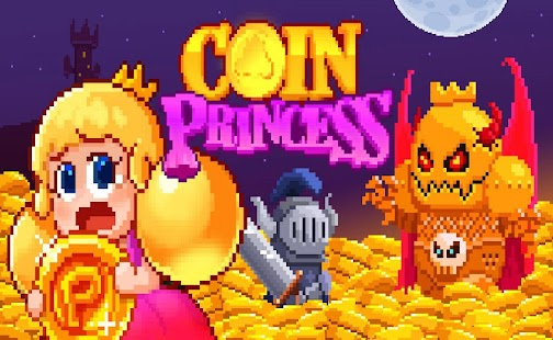 硬幣公主 (Coin Princess) Screenshot