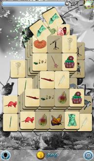 Mahjong oculto Gratis