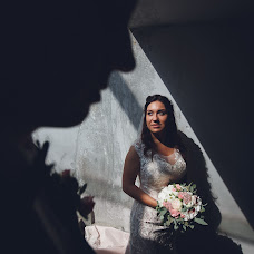 Wedding photographer Aleksandr Osipov (BeautifulDay). Photo of 01.09.2017