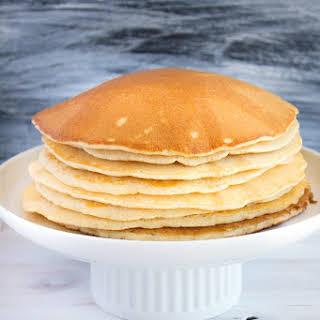 How to Make Pancakes.