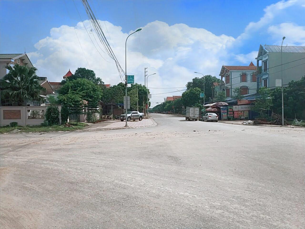 Bán lô ngoại giao dự án Thiên Lộc, TP Sông Công vị trí đẹp đường 29m