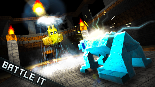 Monster Crafter screenshot 4