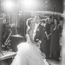Wedding photographer Nika Maksimyuk (ilunawolf). Photo of 17.05.2015