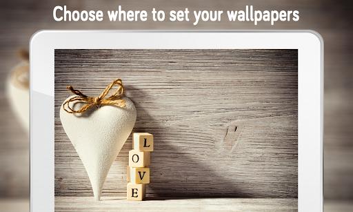 Love Wallpaper (4k) 1.0 screenshots 17