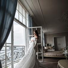 Jurufoto perkahwinan Karina Klochkova (KarinaK). Foto pada 01.07.2019