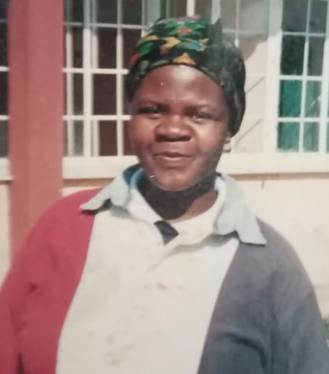 Nomzamo Mhlanti was killed with her five children in her shack in Elliotdale, Eastern Cape.