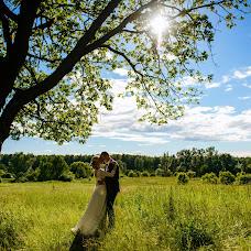 Wedding photographer Aleksandr Glazunov (AlexandrN). Photo of 27.07.2017