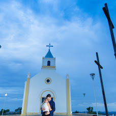 Wedding photographer Willian Cardoso (williancardoso). Photo of 15.10.2016