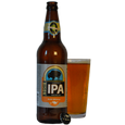 Logo of Bison Single Hop Organic IPA